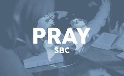 photo for Pray SBC on Facebook connects prayer leaders