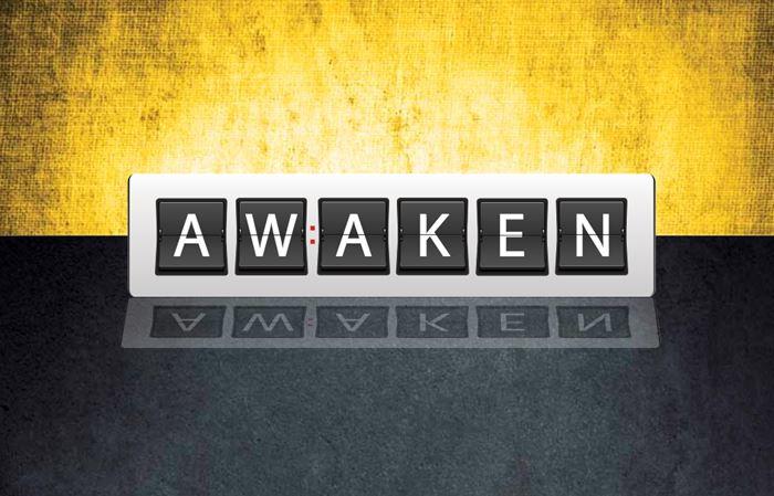 Awaken: 30 Day Prayer Guide - In All Things Pray